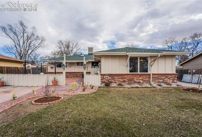 1227 Rainier Drive Colorado Springs CO 80910
