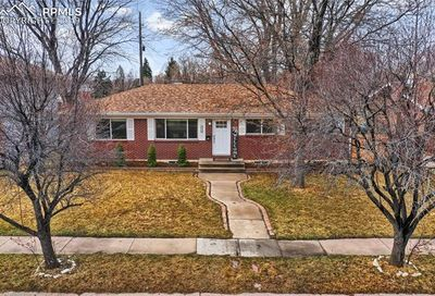 2614 N Prospect Street Colorado Springs CO 80907
