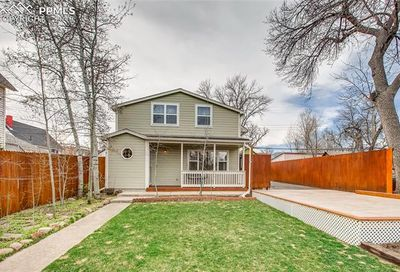 837 E High Street Colorado Springs CO 80903