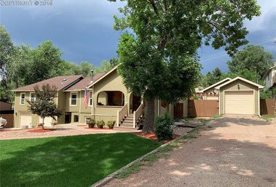 2308 W Willamette Avenue Colorado Springs CO 80904
