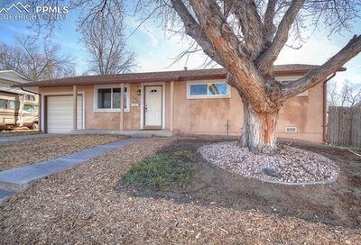 621 Zion Drive Colorado Springs CO 80910