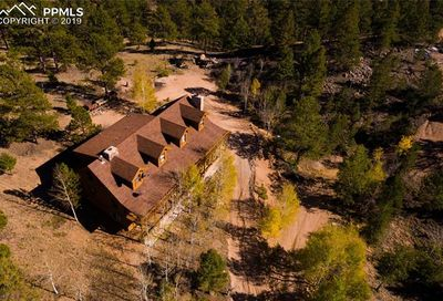 4569 W Highway 24 Florissant CO 80816