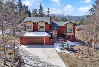 1231 Telemark Drive Woodland Park CO 80863