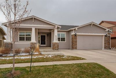 6249 Revelstoke Drive Colorado Springs CO 80924