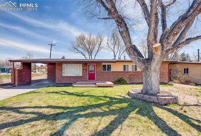 101 Cornell Street Colorado Springs CO 80911
