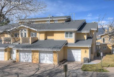 591 Observatory Drive Colorado Springs CO 80904