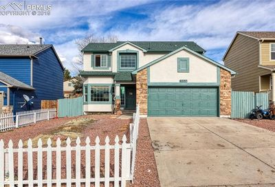 6537 Latah Lane Colorado Springs CO 80911