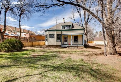 208 W Cheyenne Road Colorado Springs CO 80906