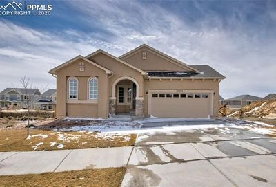 6858 Sedgerock Lane Colorado Springs CO 80927