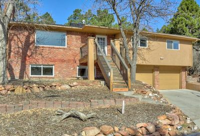 7050 Buckhorn Circle Colorado Springs CO 80919