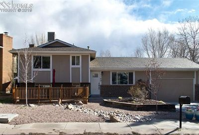 1140 Valkenburg Drive Colorado Springs CO 80907