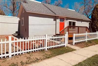 130 N 20th Street Colorado Springs CO 80904