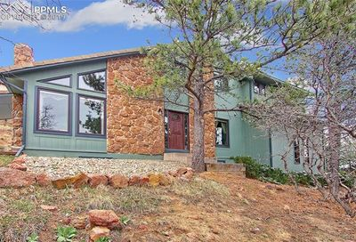1440 Oak Hills Drive Colorado Springs CO 80919