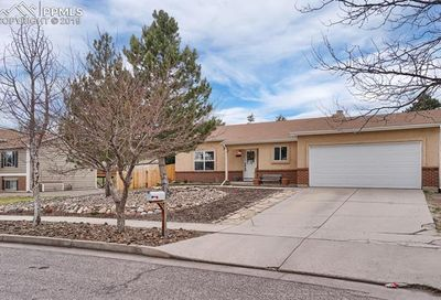 2125 Westmoreland Road Colorado Springs CO 80907