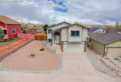 880 Lords Hill Drive Fountain CO 80817