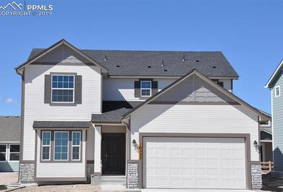 10222 Ravenclaw Drive Colorado Springs CO 80924