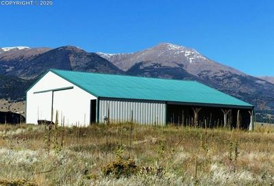 455 Prairie Road Westcliffe CO 81252