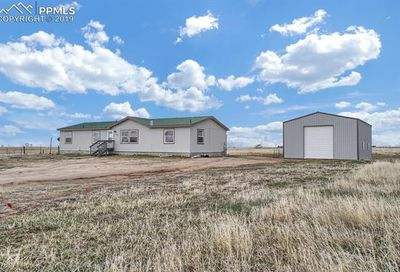 11150 N Ellicott Highway Calhan CO 80808