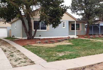 922 E La Salle Street Colorado Springs CO 80907