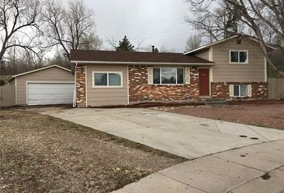 2327 Lassen Drive Colorado Springs CO 80910