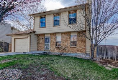 7072 Woodstock Street Colorado Springs CO 80911
