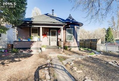 1201 N Prospect Street Colorado Springs CO 80903