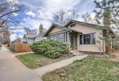 1615 N Wahsatch Avenue Colorado Springs CO 80907