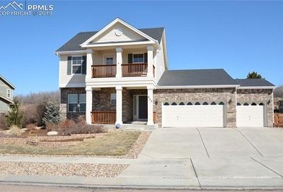 822 Coyote Willow Drive Colorado Springs CO 80921