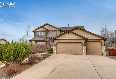 15750 Holbein Drive Colorado Springs CO 80921