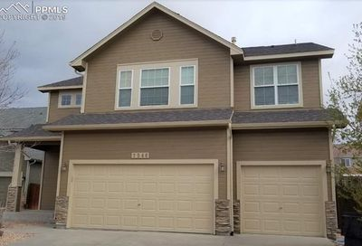 7548 Chenoa Court Colorado Springs CO 80915