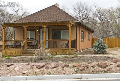 602 N 24th Street Colorado Springs CO 80904