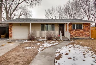 153 Harvard Street Colorado Springs CO 80911