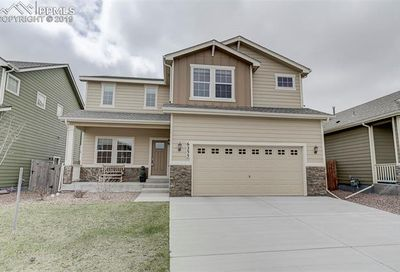 6255 Donahue Drive Colorado Springs CO 80923