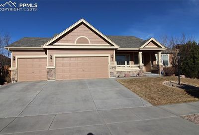 5790 Whiskey River Drive Colorado Springs CO 80923