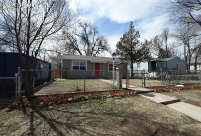 812 Sunset Road Colorado Springs CO 80909