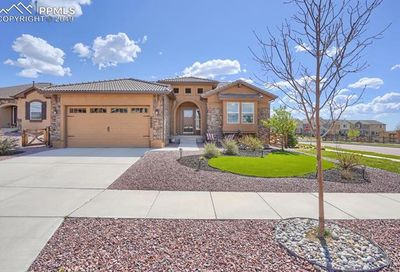 6503 Forest Thorn Court Colorado Springs CO 80927