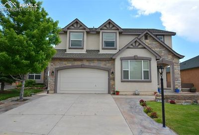 4255 Apple Hill Court Colorado Springs CO 80920