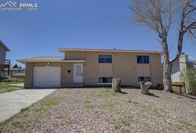 6725 Defoe Avenue Colorado Springs CO 80911