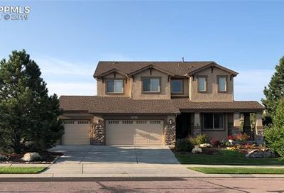12416 Creekhurst Drive Colorado Springs CO 80921