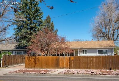 1232 E Uintah Street Colorado Springs CO 80909