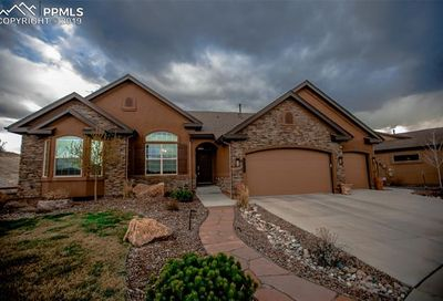 2477 Fieldbrook Court Colorado Springs CO 80921