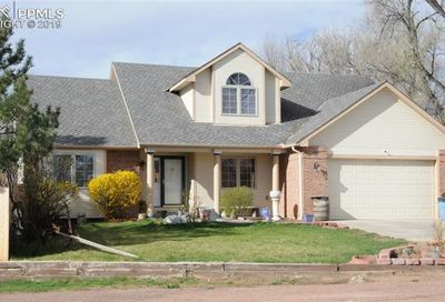 423 Chamberlin Place Colorado Springs CO 80906