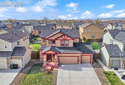 6751 Pinedrops Court Fountain CO 80817
