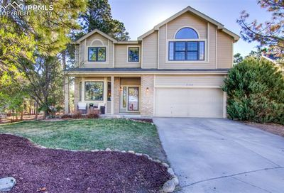 2150 Bramblewood Lane Colorado Springs CO 80920
