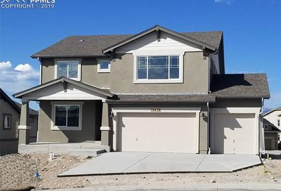 10434 Crystal Lake Court Colorado Springs CO 80924
