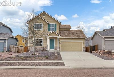6212 Riverdale Drive Colorado Springs CO 80923