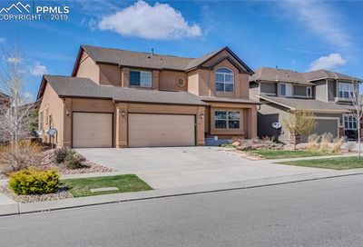 6018 Wolf Village Drive Colorado Springs CO 80924
