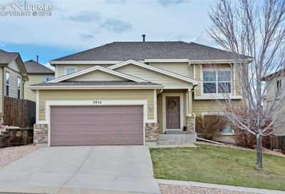 7854 Kettle Drum Street Colorado Springs CO 80922