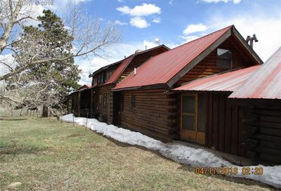 1059 County 155 Road Westcliffe CO 81252