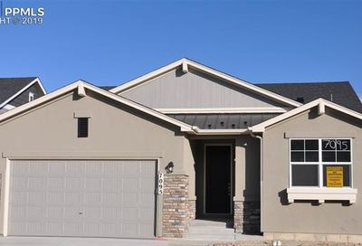 7095 Fauna Glen Drive Colorado Springs CO 80927